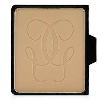 GUERLAIN LINGERIE DE PEAU MAT ALIVE BUILDABLE COMPACT POWDER FOUNDATION SPF 15 REFILL - # 02C LIGHT COOL  8.5G/0.29OZ