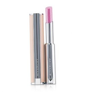 GIVENCHY LE ROUGE PERFECTO BEAUTIFYING LIP BALM - # 03 SPARKLING PINK  2.2G/0.07OZ