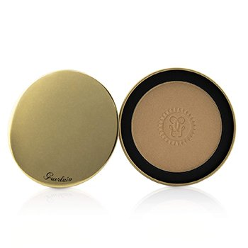 GUERLAIN TERRACOTTA ELECTRIC LIGHT COPPER BRONZING POWDER (LIMITED EDITION)  10G/0.3OZ