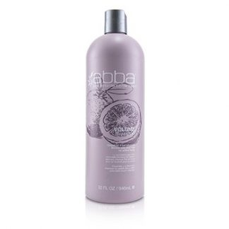 ABBA VOLUME SHAMPOO  946ML/32OZ