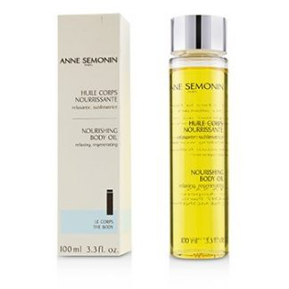 ANNE SEMONIN NOURISHING BODY OIL  100ML/3.3OZ