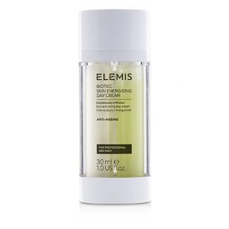 ELEMIS BIOTEC SKIN ENERGISING DAY CREAM - COMBINATION (SALON PRODUCT)  30ML/1OZ