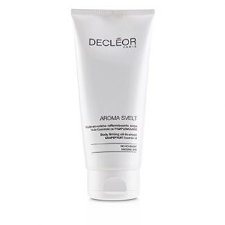 DECLEOR AROMA SVELT BODY FIRMING OIL-IN-CREAM (SALON PRODUCT)  200ML/6.7OZ