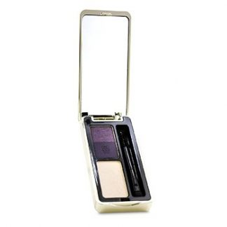 GUERLAIN COLOURED KIT 2 IN 1 EYES AND BROW KIT  4G/0.14OZ