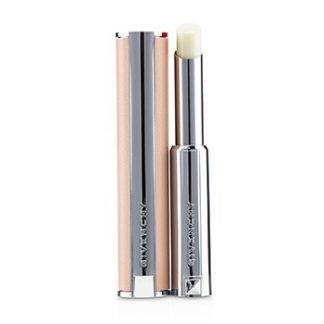 GIVENCHY LE ROSE PERFECTO BEAUTIFYING LIP BALM - # 000 WHITE SHIELD  2.2G/0.07OZ