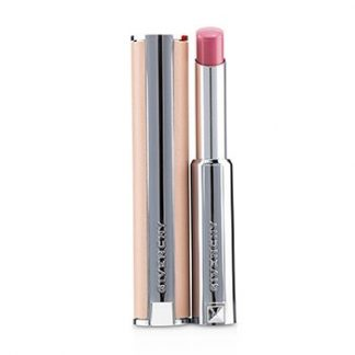 GIVENCHY LE ROSE PERFECTO BEAUTIFYING LIP BALM - # 201 TIMELESS PINK  2.2G/0.07OZ