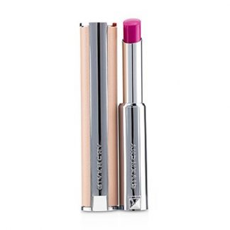 GIVENCHY LE ROSE PERFECTO BEAUTIFYING LIP BALM - # 202 FEARLESS PINK  2.2G/0.07OZ