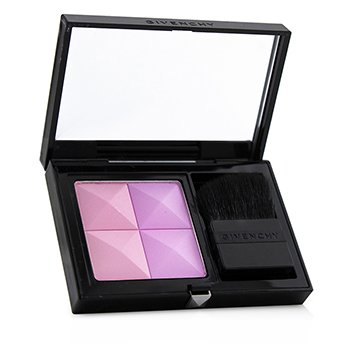 GIVENCHY PRISME BLUSH POWDER BLUSH DUO - #02 LOVE (LIMITED EDITION)  6.5G/0.22OZ
