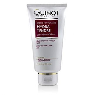 GUINOT HYDRA TENDRE GENTLE CLEANSING CREAM  150ML/5.1OZ