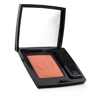 CHRISTIAN DIOR ROUGE BLUSH COUTURE COLOUR LONG WEAR POWDER BLUSH - # 028 ACTRICE  6.7G/0.23OZ