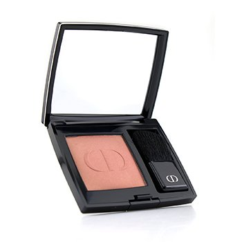 CHRISTIAN DIOR ROUGE BLUSH COUTURE COLOUR LONG WEAR POWDER BLUSH - # 330 RAYONNANTE  6.7G/0.23OZ