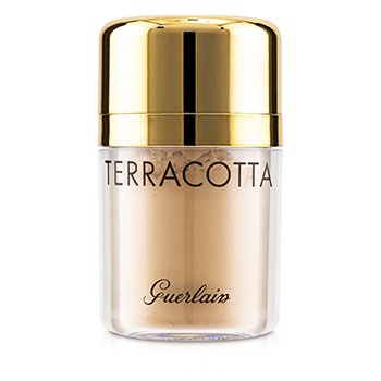 GUERLAIN TERRACOTTA TOUCH LOOSE POWDER TO GO - # LIGHT  20G/0.7OZ