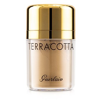 GUERLAIN TERRACOTTA TOUCH LOOSE POWDER TO GO - # MEDIUM  20G/0.7OZ