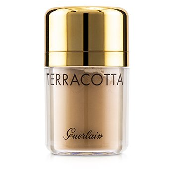 GUERLAIN TERRACOTTA TOUCH LOOSE POWDER TO GO - # DEEP  20G/0.7OZ