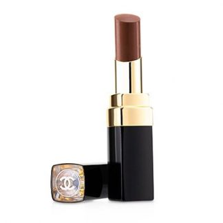 CHANEL ROUGE COCO FLASH HYDRATING VIBRANT SHINE LIP COLOUR - # 53 CHICNESS  3G/0.1OZ