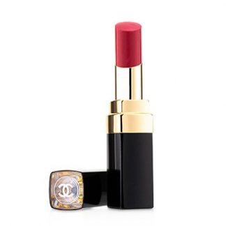 CHANEL ROUGE COCO FLASH HYDRATING VIBRANT SHINE LIP COLOUR - # 72 RUSH  3G/0.1OZ