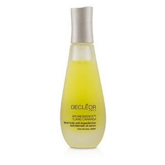 DECLEOR AROMESSENCE YLANG CANANGA ANTI-BLEMISH OIL SERUM - FOR COMBINATION TO OILY SKIN  15ML/0.5OZ