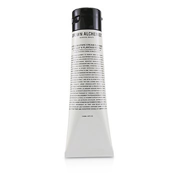 GROWN ALCHEMIST HYDRA-RESTORE CREAM CLEANSER - OLIVE LEAF & PLANTAGO EXTRACT  100ML/3.34OZ
