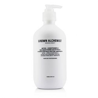 GROWN ALCHEMIST DETOX - CONDITIONER 0.1  500ML/16.9OZ