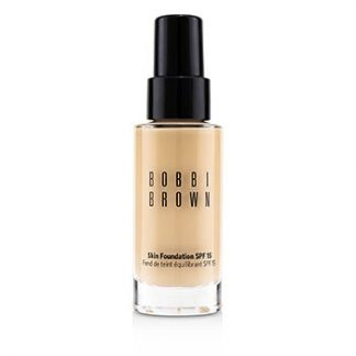 BOBBI BROWN SKIN FOUNDATION SPF 15 - # 2.25 COOL SAND  30ML/1OZ