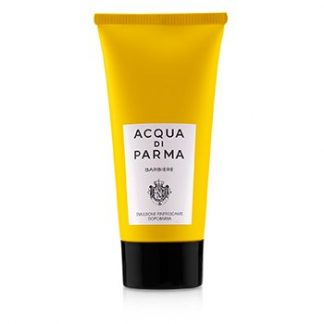 ACQUA DI PARMA BARBIERE REFRESHING AFTERSHAVE EMULSION (TUBE)  75ML/2.5OZ