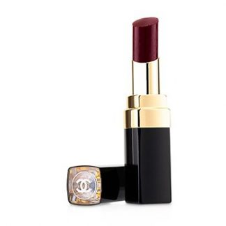 CHANEL ROUGE COCO FLASH HYDRATING VIBRANT SHINE LIP COLOUR - # 92  AMOUR  3G/0.1OZ