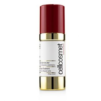 CELLCOSMET & CELLMEN CELLCOSMET JUVENIL CELLULAR DAY CREAM  30ML/1.06OZ