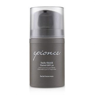 EPIONCE DAILY SHIELD TINTED SPF 50 - FOR ALL SKIN TYPES  50ML/1.7OZ