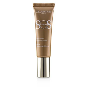 CLARINS SOS PRIMER - # 06 BRONZE (GIVES A SUNKISSED LOOK)  30ML/1OZ
