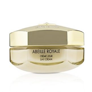 GUERLAIN ABEILLE ROYALE DAY CREAM - FIRMS, SMOOTHES & ILLUMINATES  50ML/1.6OZ