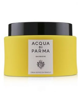 ACQUA DI PARMA BARBIERE SOFT SHAVING CREAM FOR BRUSH  125G/4.4OZ