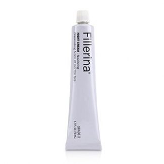 FILLERINA NIGHT CREAM (NOURISHING) - GRADE 2  50ML/1.7OZ