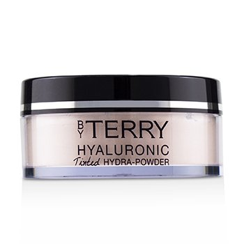 BY TERRY HYALURONIC TINTED HYDRA CARE SETTING POWDER - # 1 ROSY LIGHT  10G/0.35OZ