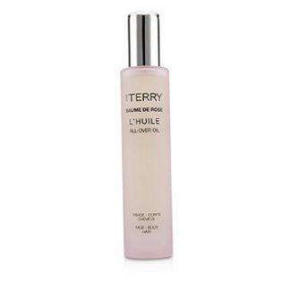 BY TERRY BAUME DE ROSE ALL-OVER OIL (FOR FACE, BODY & HAIR)  100ML/3.38OZ