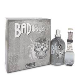CLAYEUX PARFUMS BAD FOR BOYS EDT + FREE LED WATCH FOR MEN