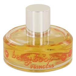 BETTY BOOP BETTY BOOP PRINCESS EDP FOR WOMEN