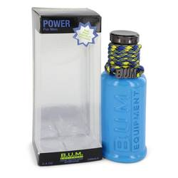BUM EQUIPMENT BUM POWER EDT FOR MEN