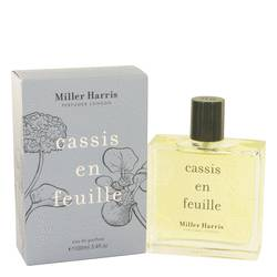 MILLER HARRIS CASSIS EN FEUILLE EDP FOR WOMEN