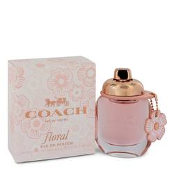 COACH COACH FLORAL EDP FOR WOMEN
