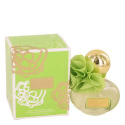 COACH COACH POPPY CITRINE BLOSSOM EDP FOR WOMEN