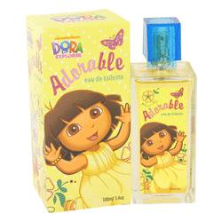 MARMOL & SON DORA ADORABLE EDT FOR WOMEN