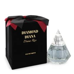 DIANA ROSS DIAMOND DIANA ROSS EDP FOR WOMEN