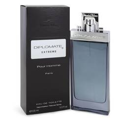 PARIS BLEU DIPLOMATE POUR HOMME EXTREME EDT FOR MEN