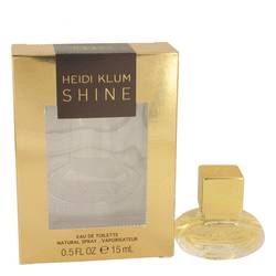 HEIDI KLUM SHINE EDT FOR WOMEN