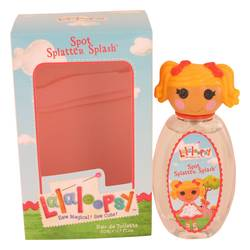 MARMOL & SON LALALOOPSY EDT (SPOT SPLATTER SPLASH) FOR WOMEN