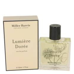 MILLER HARRIS LUMIERE DOREE EDP FOR WOMEN