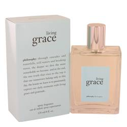PHILOSOPHY LIVING GRACE EDT FOR WOMEN