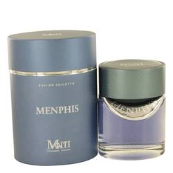 GIORGIO MONTI MENPHIS EDT FOR MEN