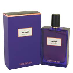 MOLINARD MOLINARD JASMIN EDP FOR WOMEN