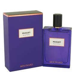 MOLINARD MOLINARD MUGUET EDP FOR WOMEN